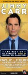 JIMMY CARR. THE BEST OF ULTIMATE GOLD GREATEST HITS WORLD TOUR.