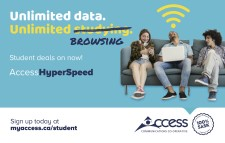 Unlimited data. Unlimited BROWSING.