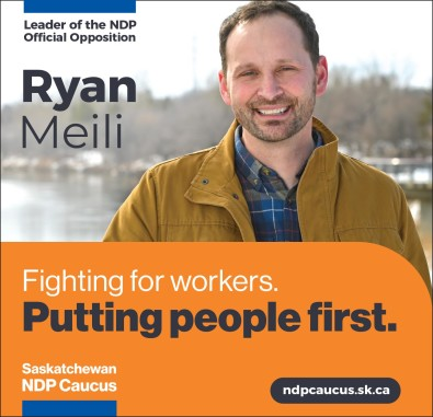 Leader of the NDP Official Opposition