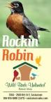 Rockin Robin and Wild Birds Unlimited