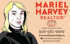 MARIEL HARVEY REALTOR