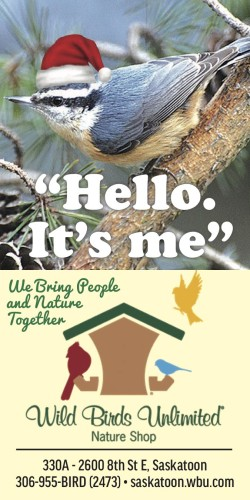 We Bring People and Nature Together