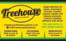 Huge selection at Treehouse LIFESTYLE SUPPLIES