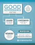 An online governance course for community leaders.