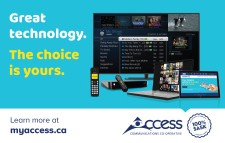 Great technology with Access Communications